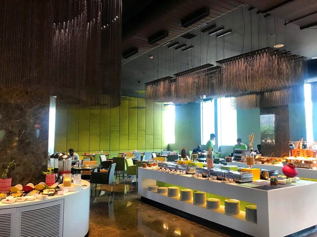 Nook Restaurant